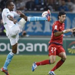 Marseille 2 – 2 Paris Saint-Germain Highlights