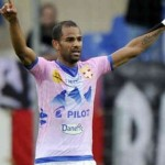 Match winner Saber-Khelifa signed a hat-trick against the defending champion Montpellier