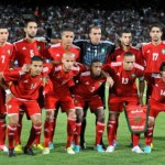 Morocco could be the next country to lift the trophy into the African Cup of Nations as they have qualified to compete