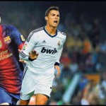 "Mourinho:""Ronaldo deserves the Golden Ball 2012 more than Messi"""