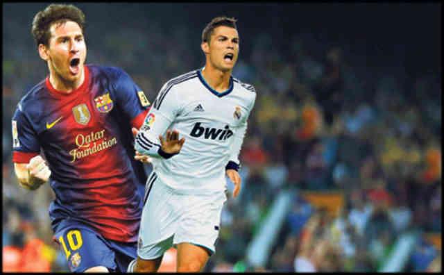 Mourinho thinks ronaldo deserves the Golden Ball more than Messi