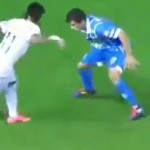 Neymar drives them crazy with his magic dribbles![video]