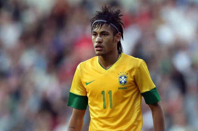 Neymar still not ready for Europe