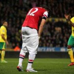 Norwich City 1 – 0 Arsenal Highlights