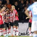 PSV Eindhoven 3 : 0 Napoli Highlights