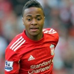 Raheem Stirling a star on the rise