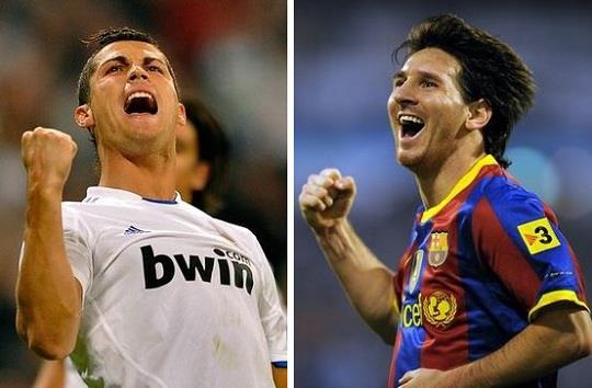 Real Madrid 2-2 FC Barcelona Highlights