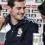 Real Madrid: Casillas chooses Ronaldo