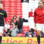 Rio Ferdinand boycotts anti racism campaign and is slammed by Sir Alex Ferguson
