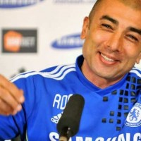 Andre Villas-Boas was sacked and replaced by Roberto Di Matteo