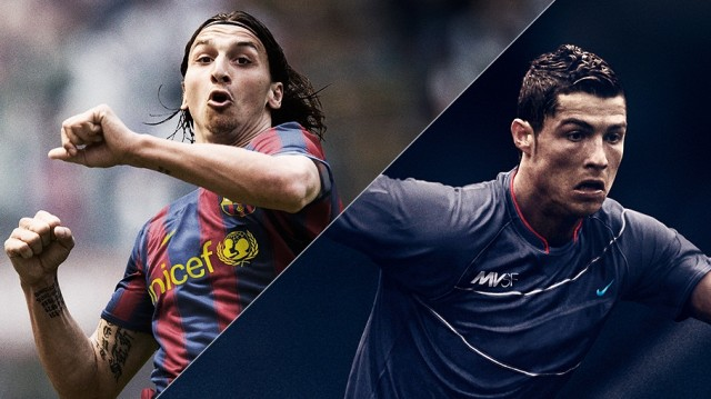 """PSG - Ancelotti: """"Ronaldo and Ibra have the qualities to play together"""""""