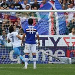 Sampdoria 0 : 1 Napoli Highlights