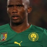 "Eto'o: ""To see the soul of Cameroon reborn"""