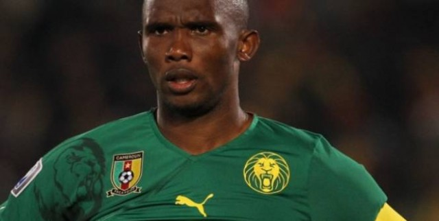 Samuel Eto'o wants to reinvigorate the national team of Cameroon.