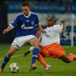 Schalke 04 2 – 2 Montpellier Highlights