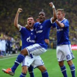 Borussia Dortmund 1 : 2 Schalke 04 Highlights