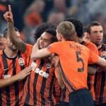 Shakhtar Donetsk 2 : 1 Chelsea Highlights