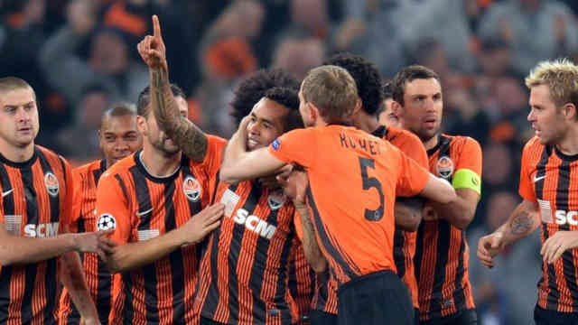 Shakhtar Donestsk shocked many fans by beating the Chelsea who have won the previous Champions League