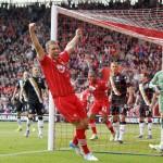 Southampton 2 – 2 Fulham Highlights