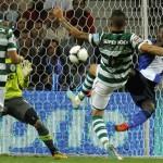 Superb backheel goal by Jackson Martinez for FC Porto [video]