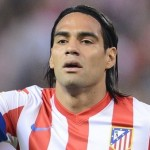 Simeone sees Falcao Ballon d'Or