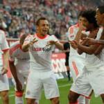 Fortuna Dusseldorf 0 : 5 Bayern Munich Highlights