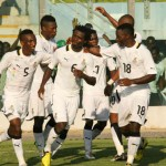 Malawi 0 : 1 Ghana Highlights