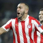 Montpellier 1 : 2 Olympiacos Highlights