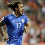 Armenia 1 : 3 Italy Highlights