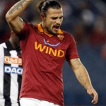 AS Roma 2 : 3 Udinese Highlights