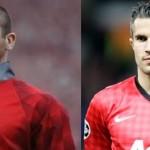 Alex Ferguson compares Robin Van Persie to Eric Cantona