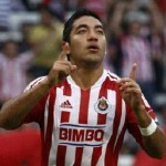What a Missile by the Mexican midfielder Marco Fabián.