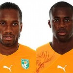 List of nominees for the 2012 Fifa Ballon d'Or released-Yaya Toure and Didier Drogba are the only Africans picked