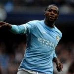 Is Yaya Toure the most dominant midfielder in world football today?