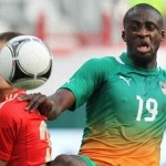 "Yaya Touré before the Ivory Coast-Senegal game:""People must stop saying I don't give my best to the national team"