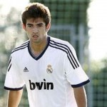 Superb Goal by Enzo Zidane