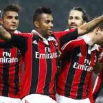 AC Milan 1 : 0 Juventus Highlights