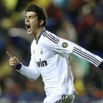 José Mourinho: Álvaro Morata who was already worth €70 million