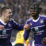 Anderlecht to get their draw with Zenit