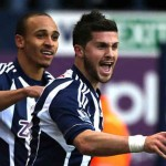 West Bromwich Albion 2 : 1 Chelsea Highlights