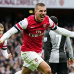 Arsenal 5 : 2 Tottenham Hotspur Highlights