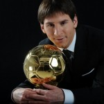 Ballon d'Or 2012, Messi Reveals his Vote