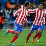 Atletico Madrid 2 : 0 Getafe Highlights