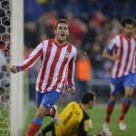Atletico Madrid 4 : 0 Sevilla Highlights