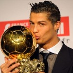 "Ballon d'Or-Cristiano Ronaldo:"" If I could I would vote for myself!"""