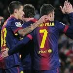 Barcelona 3-1 Deportivo Alaves Highlights