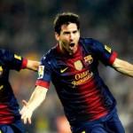 Spartak Moscow 0 : 3 Barcelona Highlights
