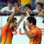 Mallorca 2 : 4 Barcelona Highlights