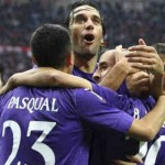AC Milan 1 : 3 Fiorentina Highlights