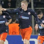 Bordeaux missed the chance to go top of the French league after losing 1-0 at defending champion Montpellier on Sunday.
